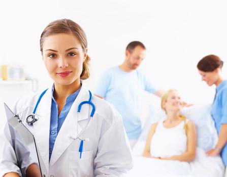 Seguro Saúde empresarial